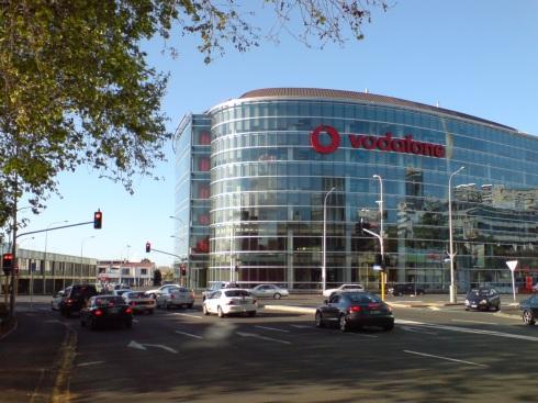 Vodafone_Building_Near_Victoria_Park